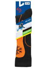 WYPRZEDAŻ! Dziecięce antyzapachowe podkolanówki narciarskie Ski Kid DeodorantŸ